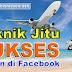 Teknik Jitu Sukses Jualan di Facebook