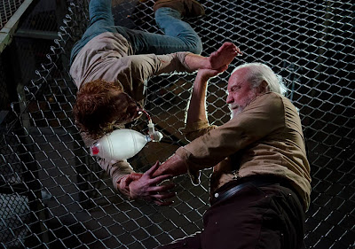The Walking Dead 4x05