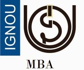 IGNOU MBA