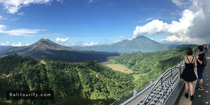 Kintamani Bali, Full Day Bali Waterfalls and Kintamani Volcano Tour
