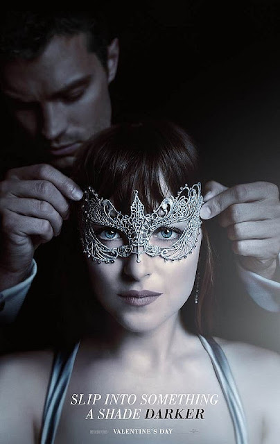 Fifty Shades Darker (2017) Movie - Sinopsis