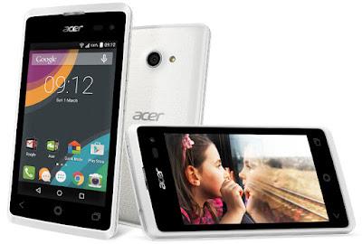 Harga Acer Liquid Z220 Terbaru