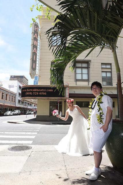 Honolulu Photo Tour