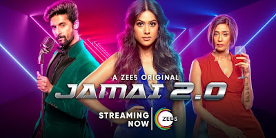 Poster Of Jamai 2.0 Season 01 2019 Watch Online Free Download