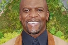 Terry Crews sues Hollywood Agent He says groped him