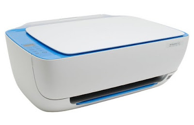 HP DeskJet 3632 Driver Download