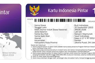 Petunjuk Teknis Program Indonesia Pintar (PIP) 2018
