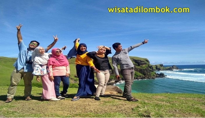Wisata Lombok 2 Hari 1 Malam