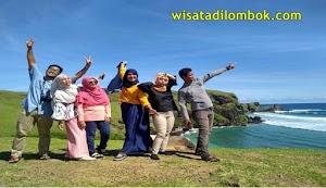Paket Wisata Lombok 2 Hari 1 Malam Gili dan Kuta