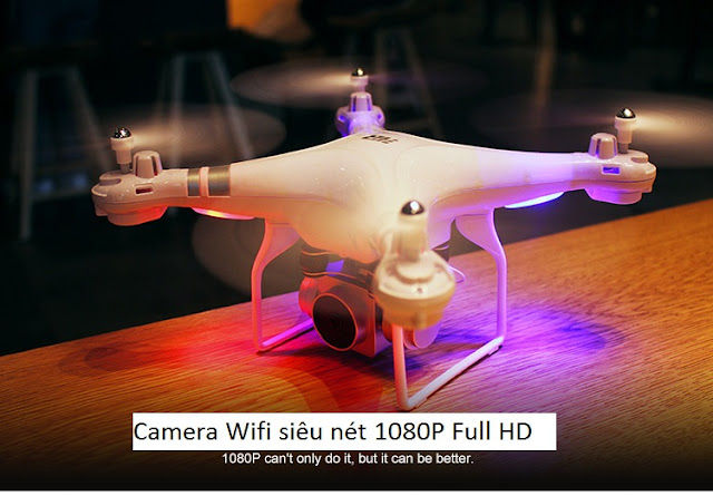 Máy bay Ufo SHRC