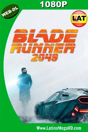 Blade Runner 2049 (2017) Latino HD WEB-DL 1080P ()