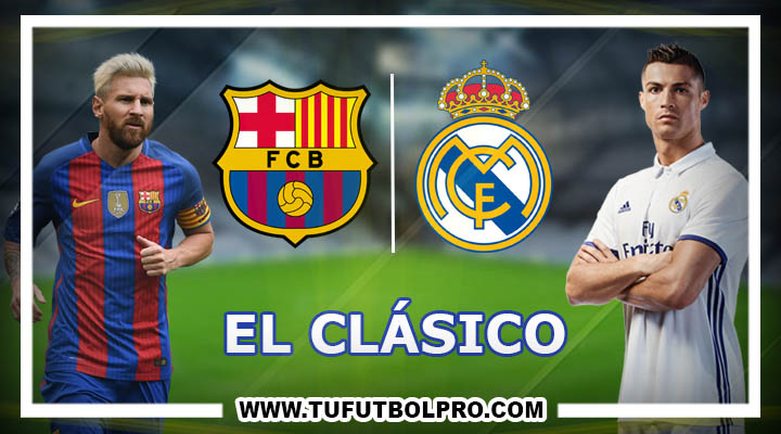 Image Result For Vivo Barcelona Vs Real Madrid En Vivo In A