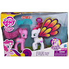 MLP Glimmer Wings 2-pack Diamond Rose Brushable Pony