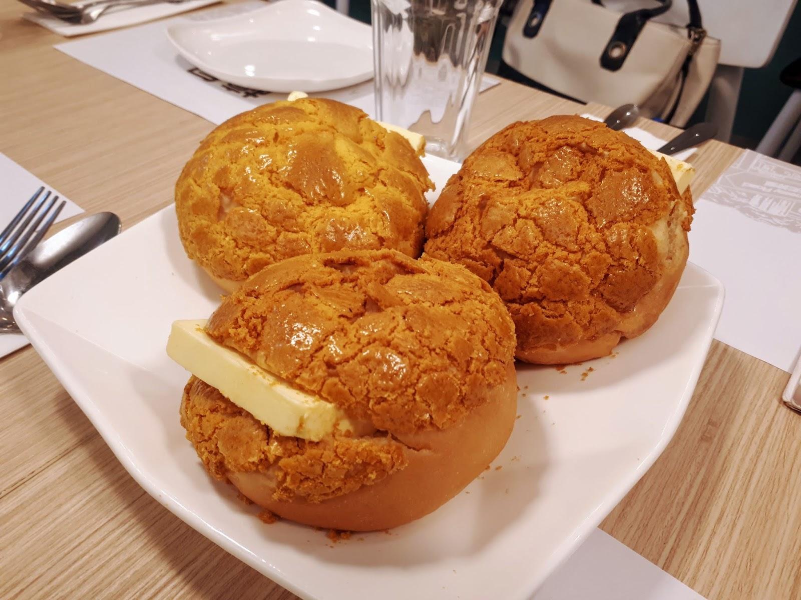 honolulu hk cafe blog review
