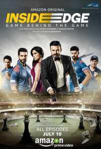 Inside Edge 2017 Season 1 Hindi- Tamil- Telugu- 720p HD