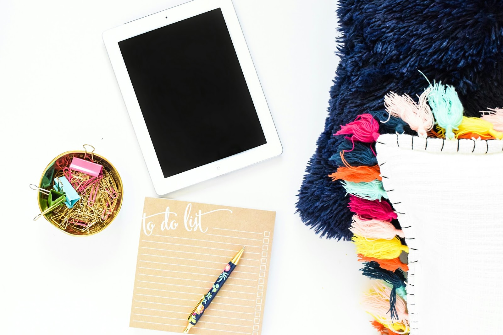 A Few Important Blogging Tips | Lenne Zulkiflly