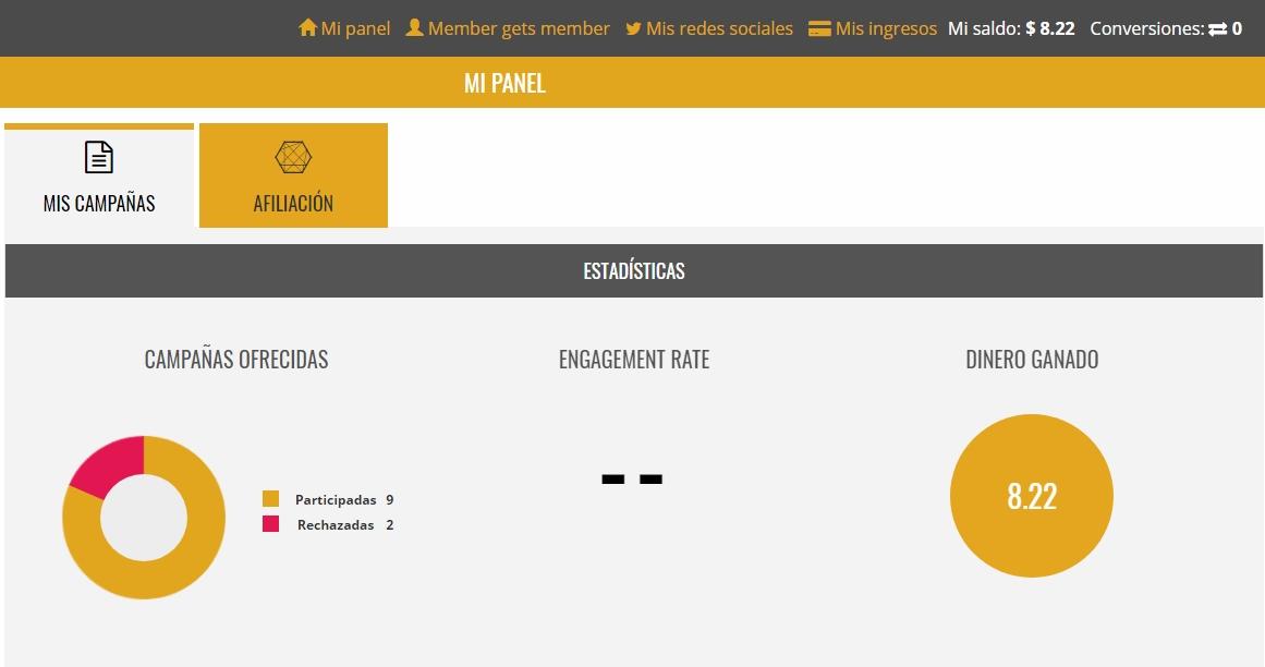 SocialPubli: monetiza tu blog y redes sociales - Blogger Práctico