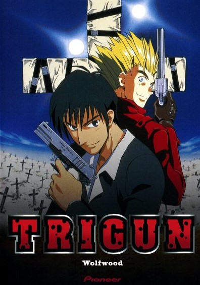 Trigun – Dublado Online