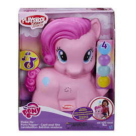 My Little Pony Pinkie Pie Party Popper Playskool Figure