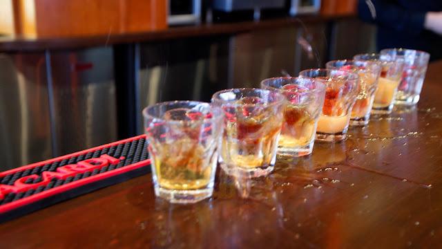 The Cornerstone Bar and Grill em Ottawa