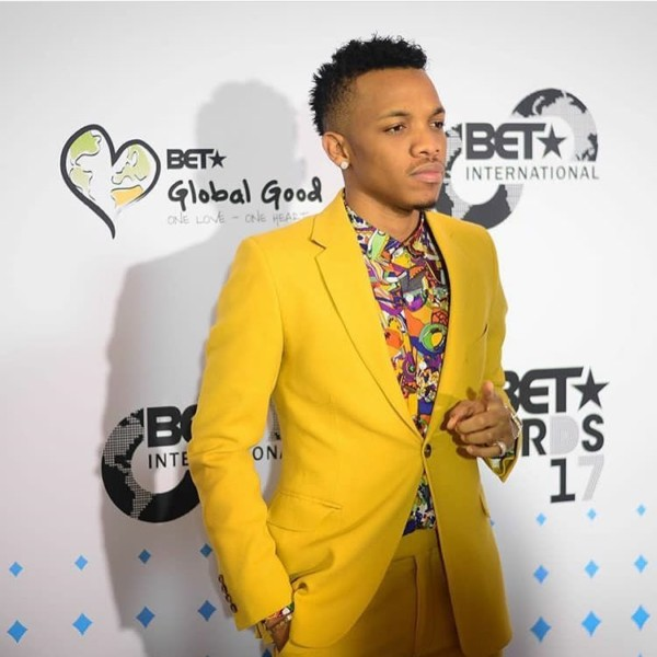 Tekno Signs Deal With International Music Giants
