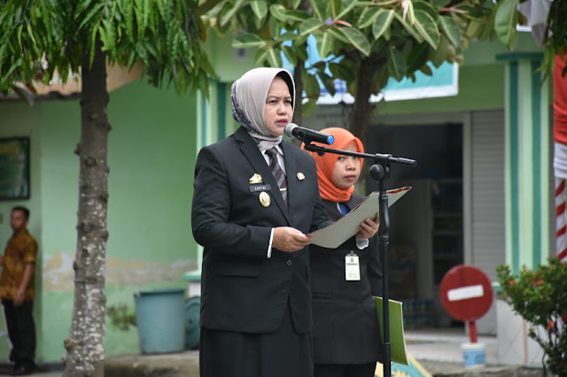 Wabup Sinjai Jadi Irup Peringatan HBA ke 73 Tingkat Kabupaten
