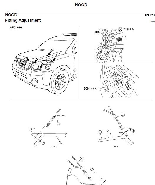 Service manual [Service Manuals Schematics 2012 Nissan