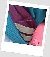 mid-taï Daïcaling ling ling d'amour mei-tai tissu écharpe réglable élastiques porte-pans