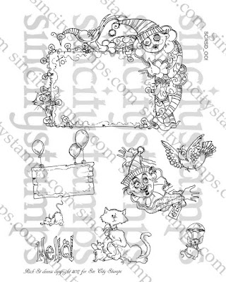 http://sincitystamps.com/sending-smiles-whimsical-mail-art-rubber-stamp-sheet-by-rick-st-dennis-mfa-scrsd-01/