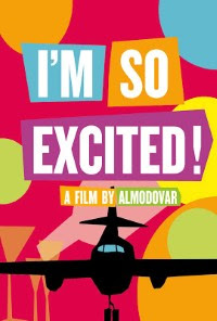 I'm So Excited Movie
