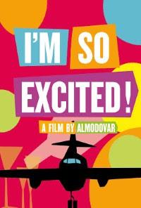 I'm So Excited Movie