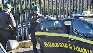 Opération policière anti-vape indépendante en Italie sans raison