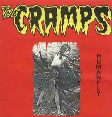 The Cramps Human Fly