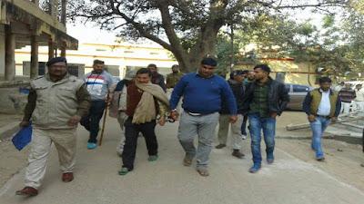 नालंदा के ठगों नो ने किया 5  हजार करोड़ का नुकसान , हुए गिरफ्तार