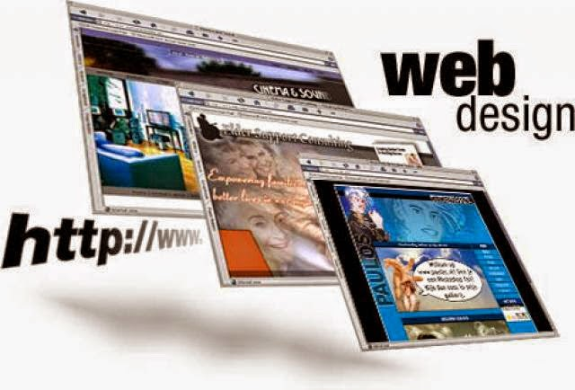 Peluang Bisnis Jasa Pembuatan Website
