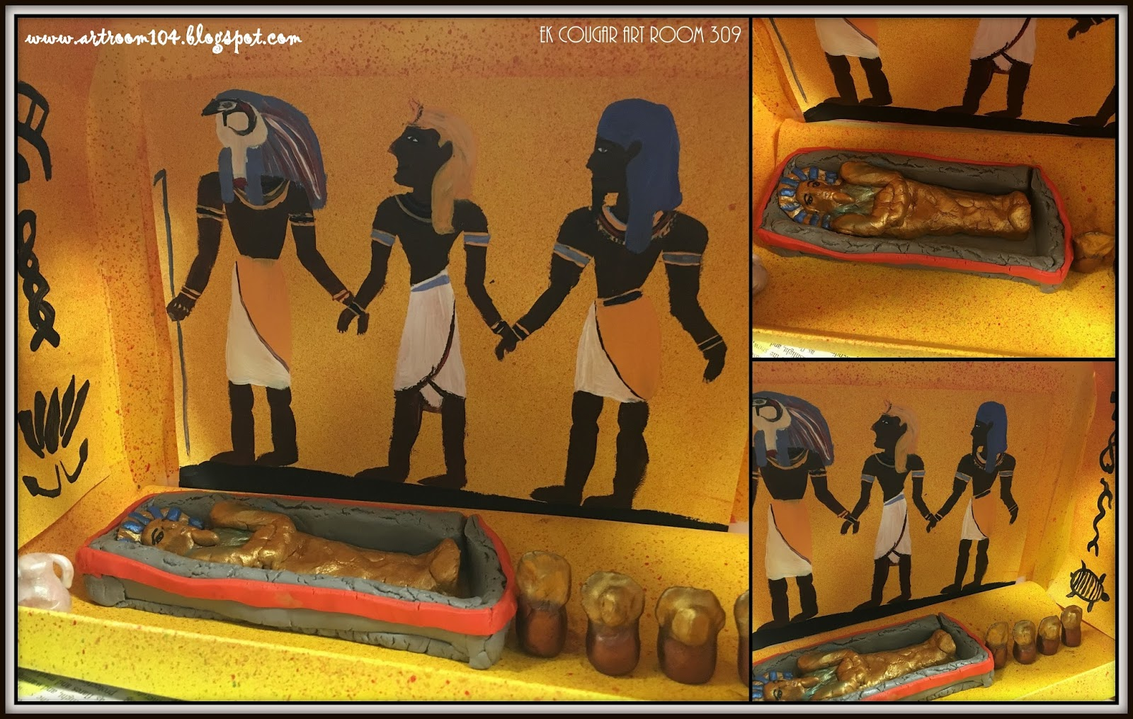 ancient egyptian mummification essay