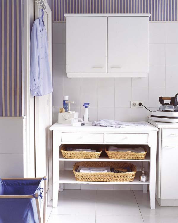 Good morning style planchador cuartos de planchado y lavado - Cuartos de colada y plancha ...
