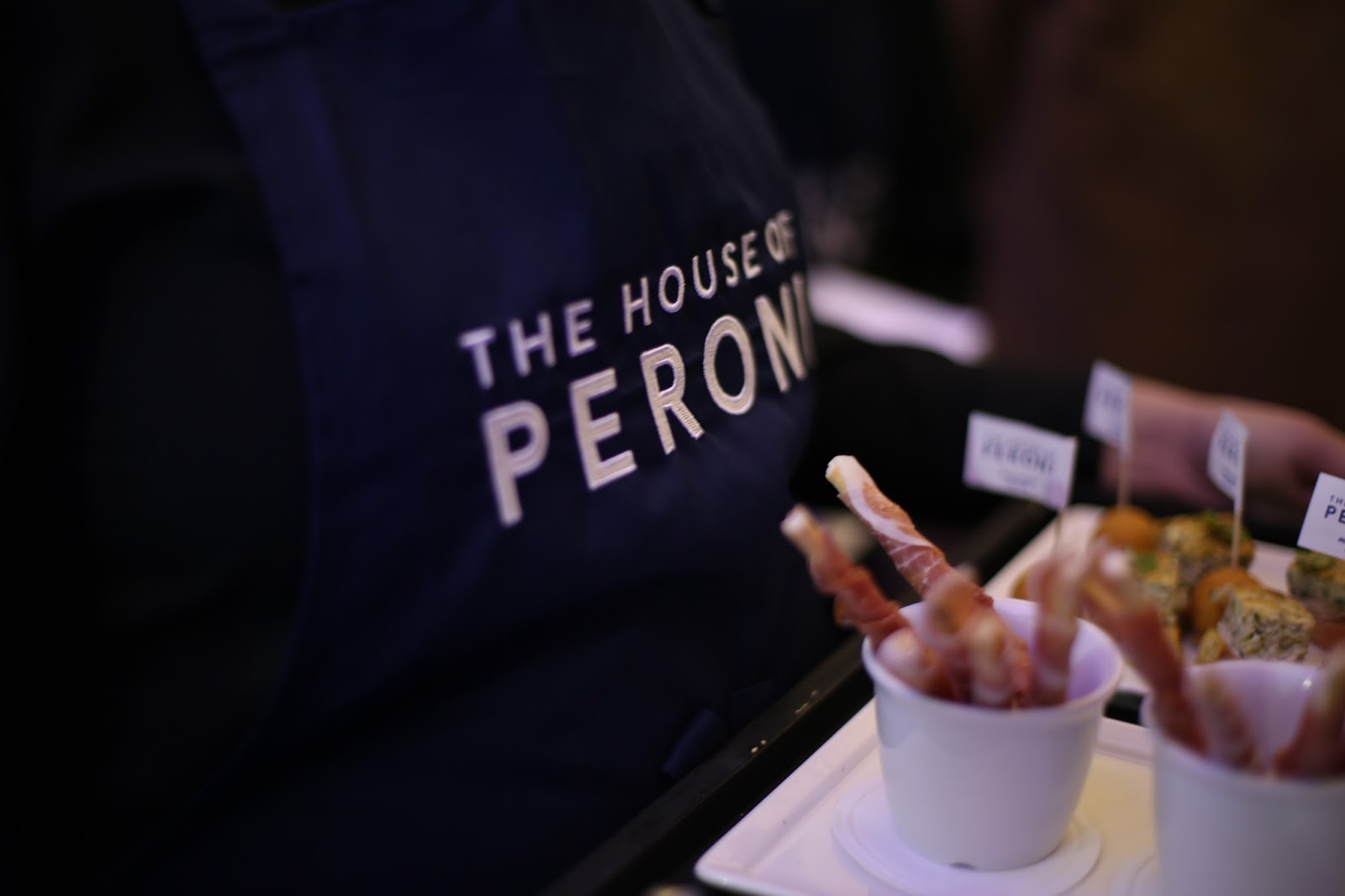 house of peroni