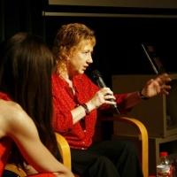 V Trobada de Clubs de Lectura (Sandra D. Roig)