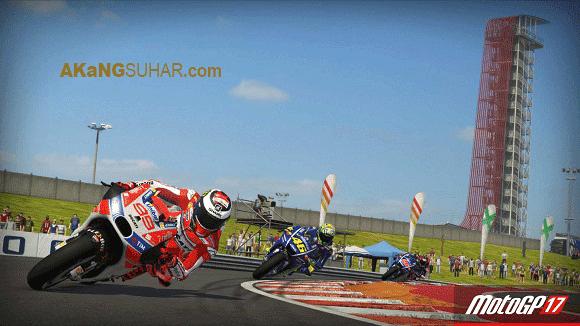 Download MotoGP 17 Full Version - Codex Terbaru