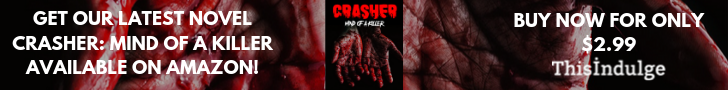 Crasher: Mind Of A Killer