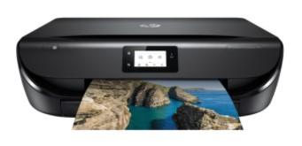 HP DeskJet Ink Advantage 5000 All-in-One Driver Downloads