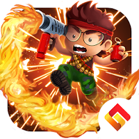 Ramboat: Shoot and Dash - VER. 4.1.2 Unlimited (Coins - Gems) MOD APK