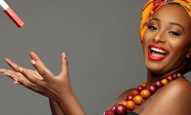 Accra Mall To Host Maybelline's 'It Girl' – DJ Cuppy