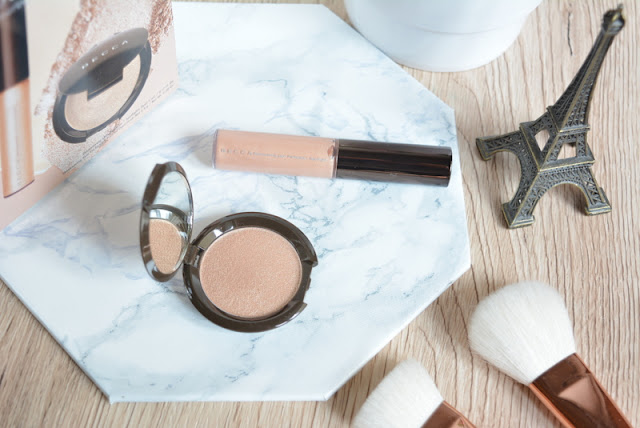 Becca Shimmering Skin Perfector Pressed Highlighter - Opal