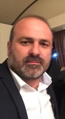 Λευτέρης Κώστας: Υποψήφιος με τον συνδυασμό του Αλ. Πάσχου για το Επιμελητήριο Θεσπρωτίας