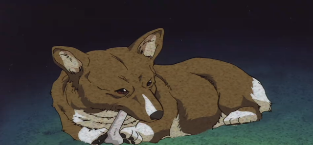 Cowboy bebop 02 stray dog strut - 5 3