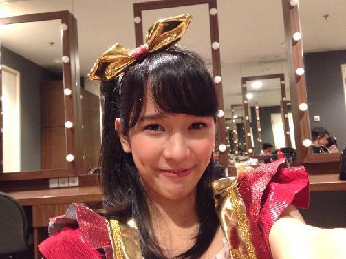Fakta Beby Chaesara Anadila Member JKT48 Harus Anda Ketahui [Artis Indonesia Hot]