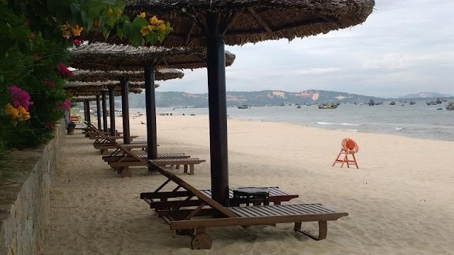 Mui Ne – an ideal getaway for beach enthusiasts