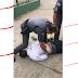 Homem é detido após se masturbar ao lado de duas jovens dentro do ônibus